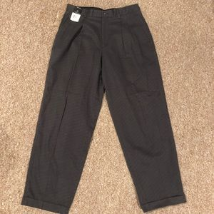 NWT Claiborne Trousers